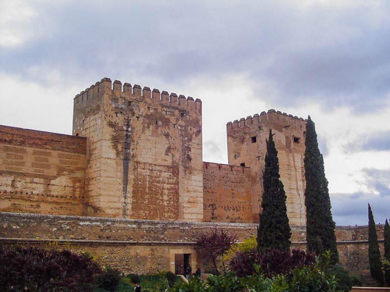 O melhor de Granada