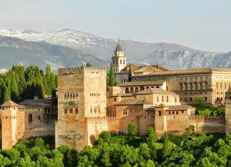 Roteiro de Granada