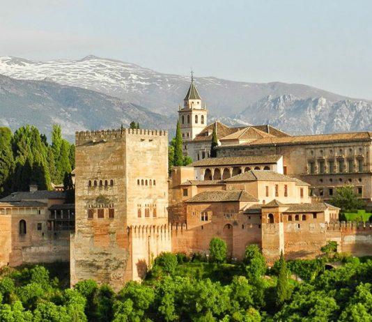 Roteiro para visitar Granada