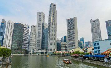 Guia e Roteiro de Singapura