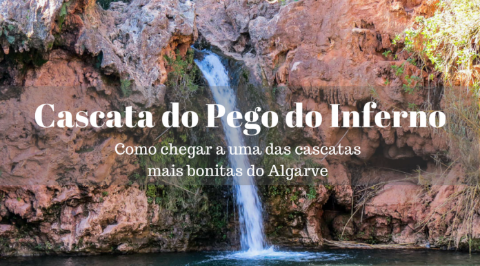 Cascata do Pego do Inferno
