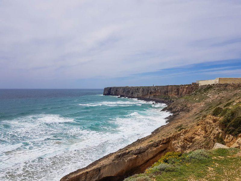 Cabo de Sagres