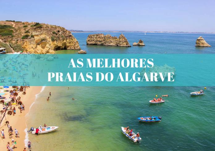 As Melhores Praias do Algarve