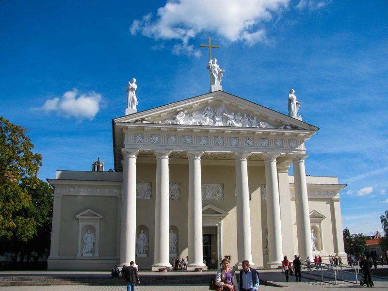 Catedral de São Stanislav