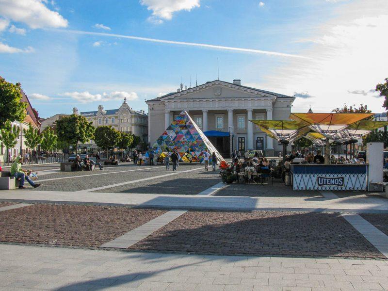 Câmara Municipal de Vilnius