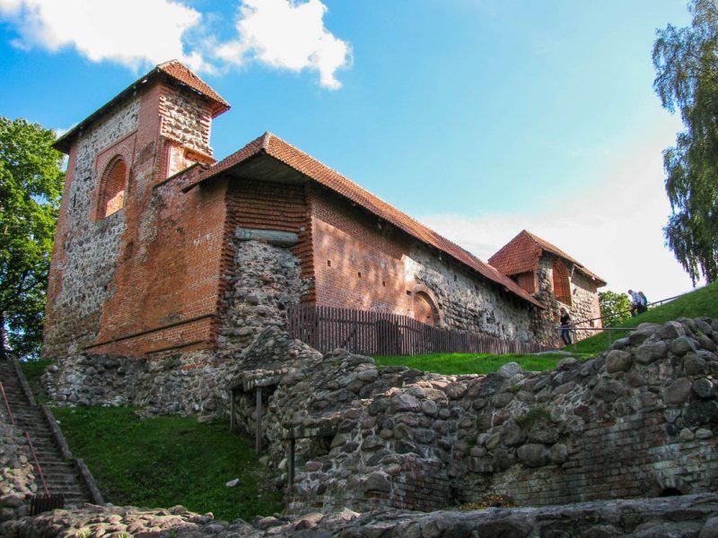Castelo Superior Vilnius