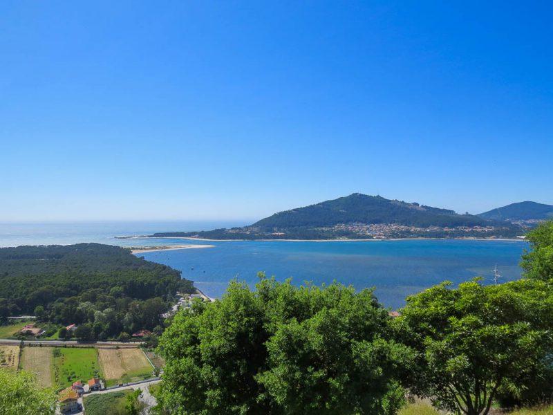 Caminho Português da Costa