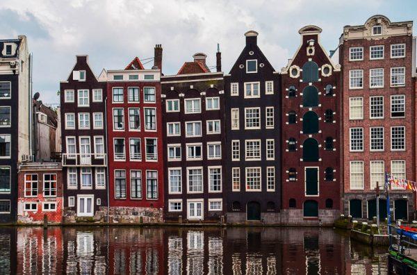 Visitar Amesterdão