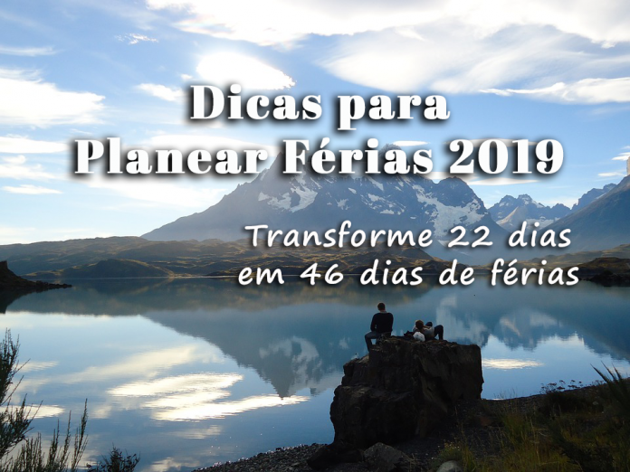 ferias 2019