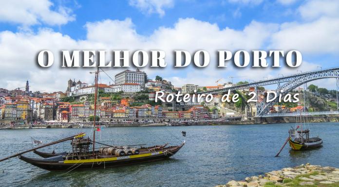 Visitar Porto Roteiro de 2 dias