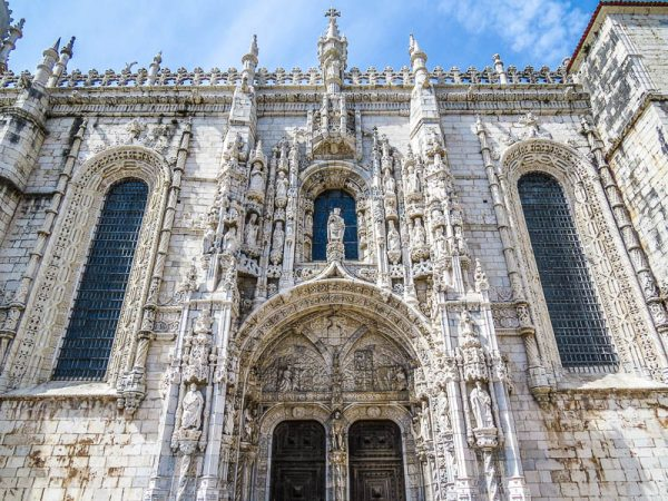 mosteiro-dos-jeronimos-roteiro-3-dias-lisboa