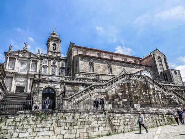 visitar-porto-igreja-de-sao-francisco