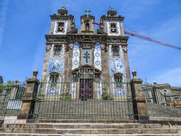 visitar-porto-igreja-santo-indefonso