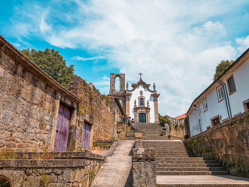 ponte-de-lima-Capela de Nossa Senhora da Misericórdia das Pereiras
