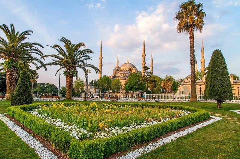 Guia Istambul