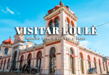Visitar Loulé | Algarve - roteiro com o que ver e fazer