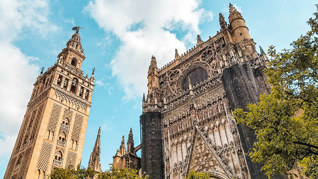 Visitar Andaluzia - Roteiro