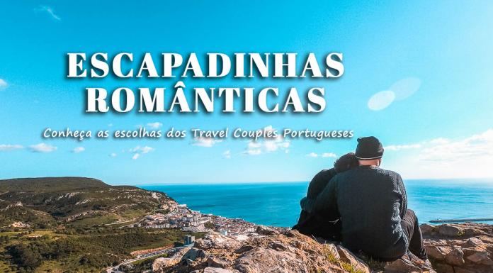 Melhores escapadinhas românticas de Portugal por travel bloggers portugueses