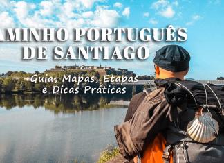 Caminho Português de Santiago