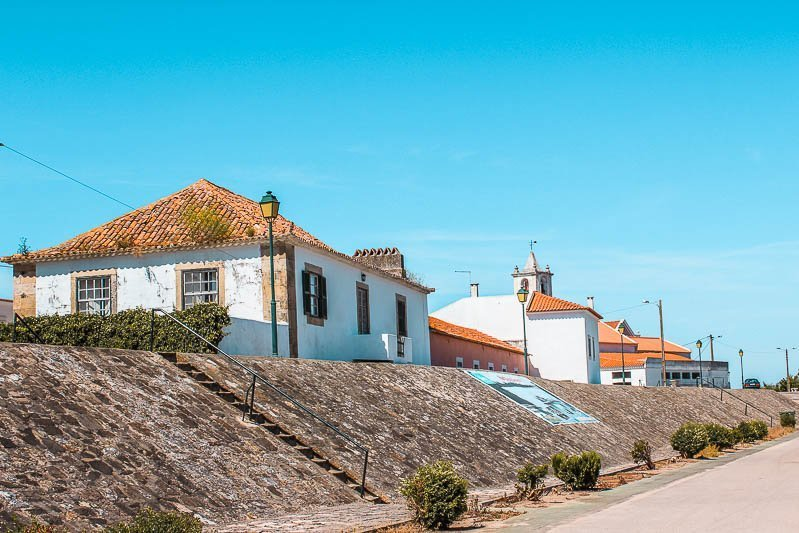 Escapadinhas perto de Lisboa - Valada do Ribatejo