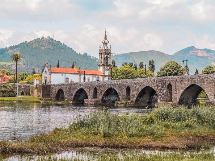 Roteiro Ponte de Lima - o que visitar