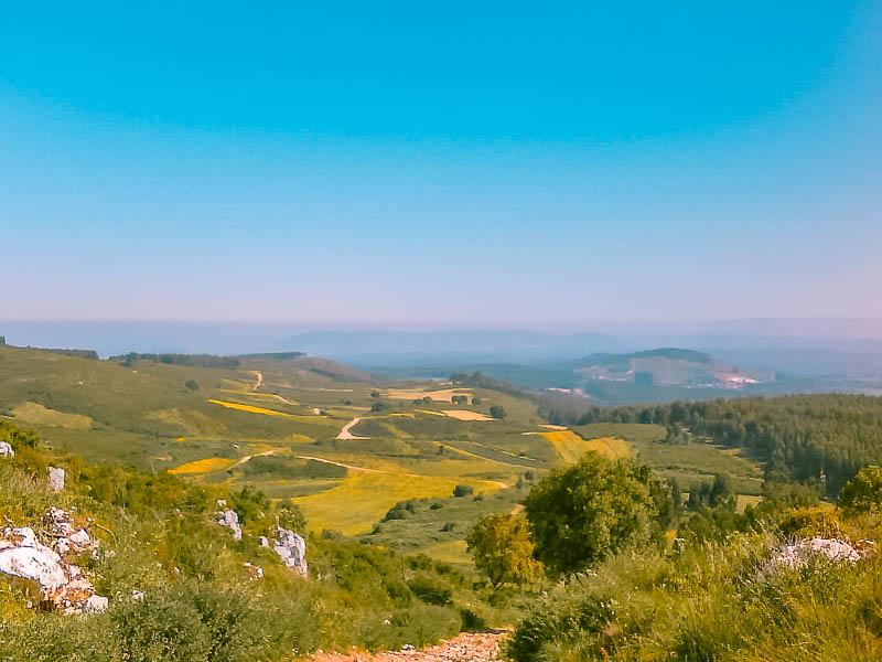 Escapadinhas perto de Lisboa - Serra do Montejunto