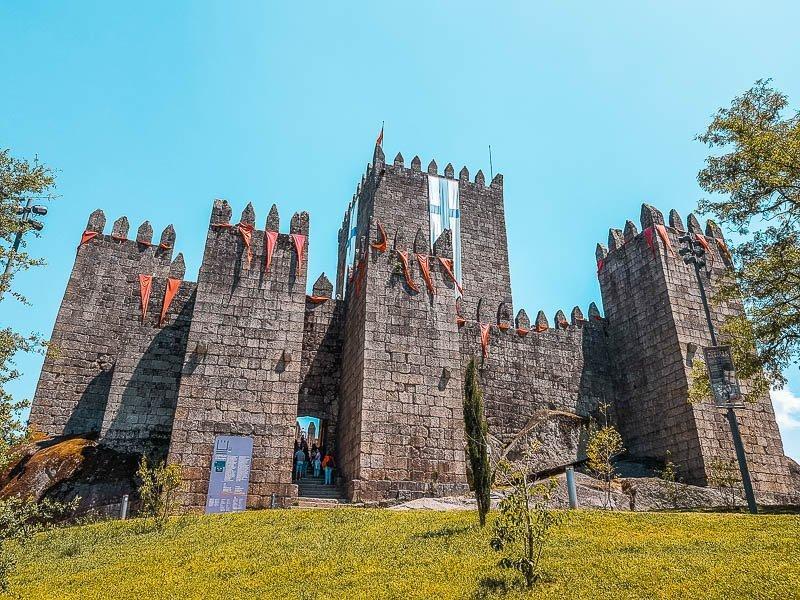 visitar-guimaraes-castelo-da-fundacao