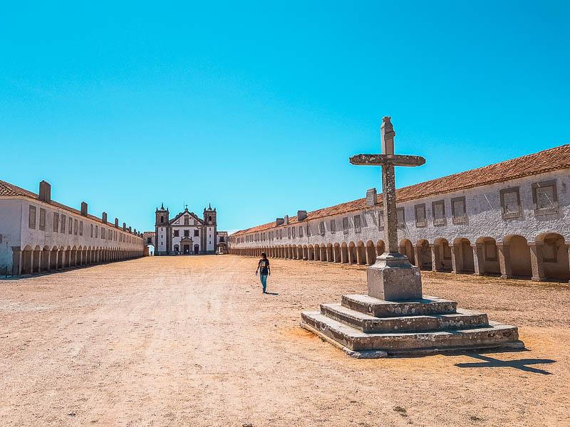 Escapadinhas perto de Lisboa