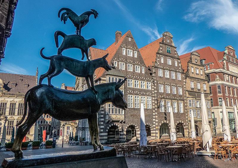 Visitar Bremen Alemanha