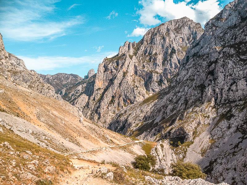 Roteiro pelos Picos de Europa - Ruta del Cares