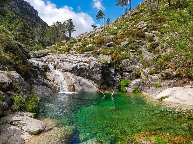 Cascatas Do Geres Como Ir As Cascatas Mais Bonitas Do Geres