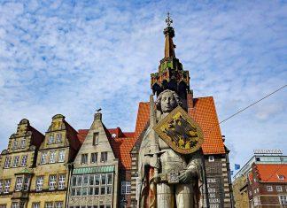 Visitar Bremen Roteiro