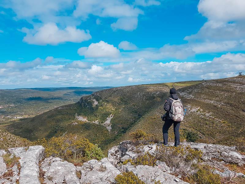 Passeios de fim de semana perto de Lisboa - Parque Natural das Serras de Aire e Candeeiros