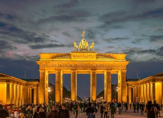 Visitar Berlim - Roteiro e Guia de Viagem