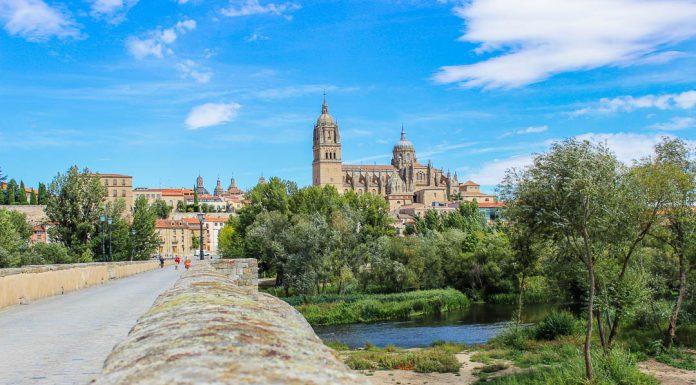 Visitar Salamanca Roteiro