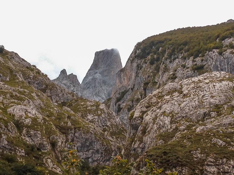 Roteiro pelos Picos de Europa - Pico Urriello