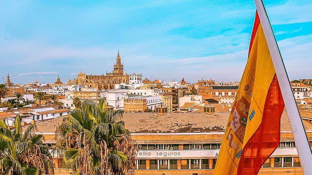 Visitar Sevilha
