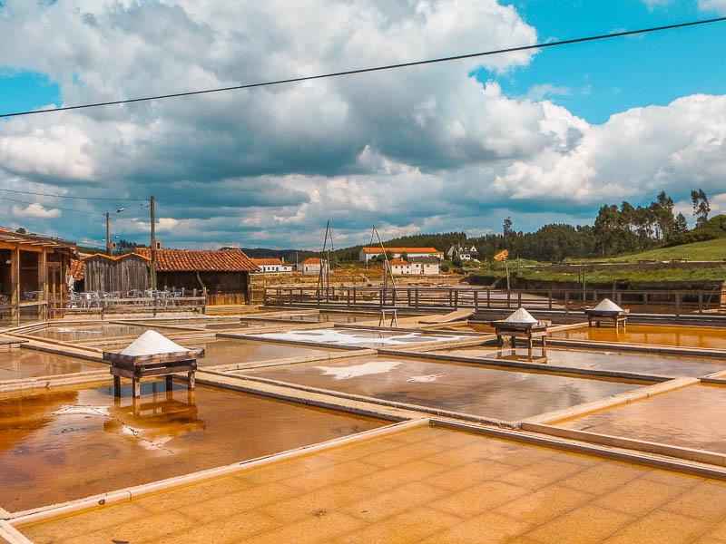 Escapadinhas perto de Lisboa - Salinas de Rio Maior
