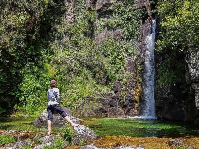 cascatas mais bonitas do Gerês