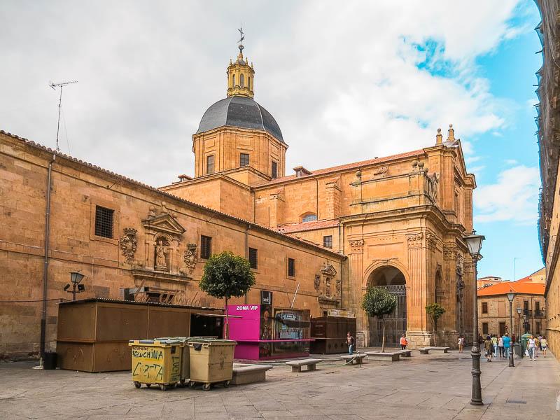 Salamanca, o que visitar | Roteiro de 2 dias com o que ver e fazer