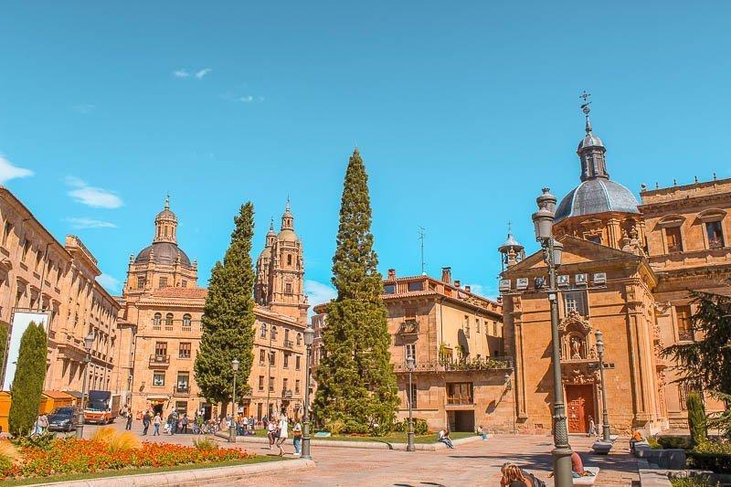 Visitar Salamanca | Espanha: o melhor de Salamanca num roteiro de 2 dias