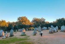 Como visitar Cromeleque dos Almendres - Évora