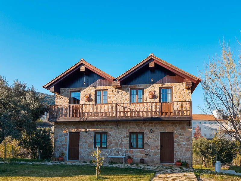 Vila Silene - Turismo Rural