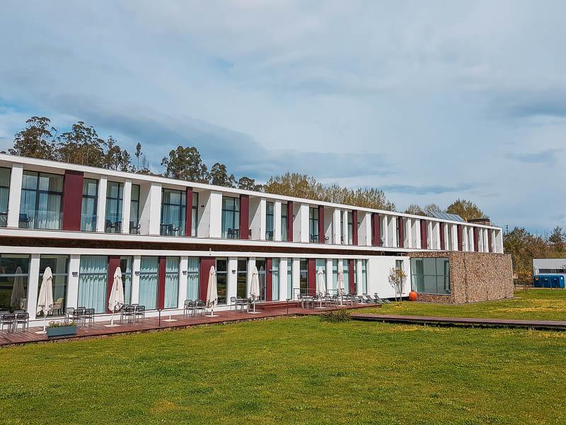 Hotel Parque Serra da Lousa