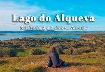 Visitar Alqueva | Alentejo: Roteiro de 2 e 3 dias