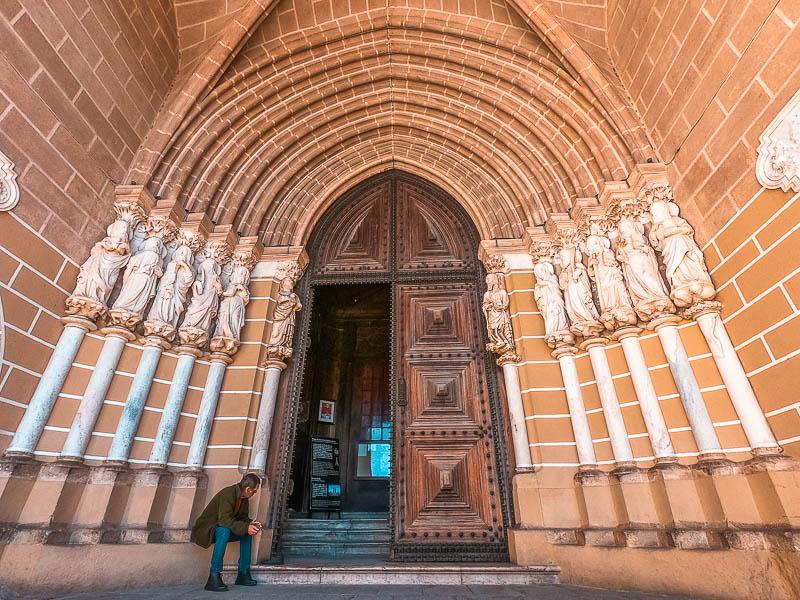 visitar-catedral-de-evora