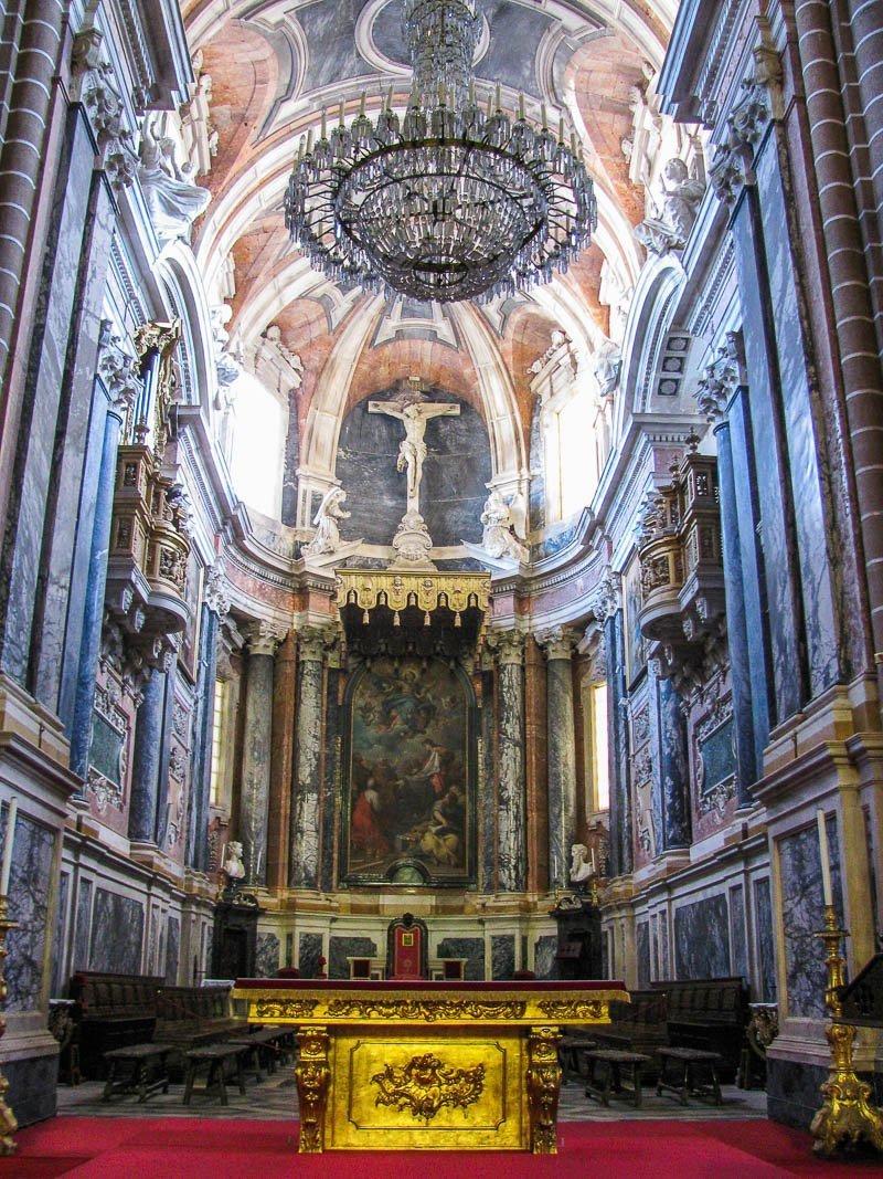 catedral-de-evora-roteiro-visitar