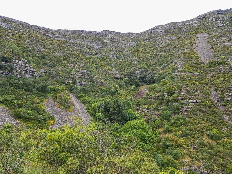 Fórnea, um dos locais mais extraordinários do Parque Natural das Serras de Aire e Candeeiros