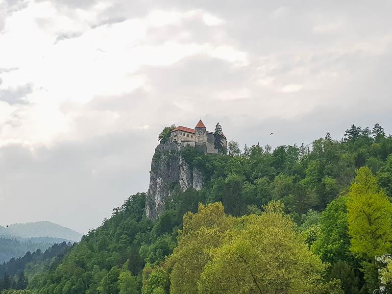 lago-bled-castelo-de-bled