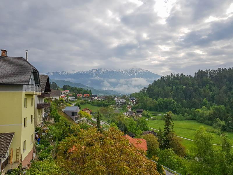 Bled-villas
